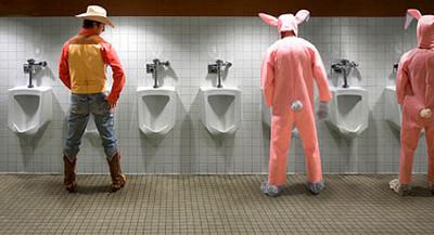 超省日本廁所設計,如廁習慣要改改啦