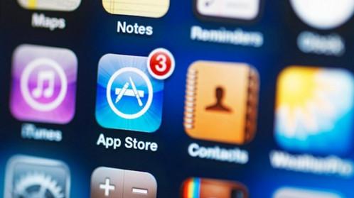 App Store 營收超越Google Play 70%