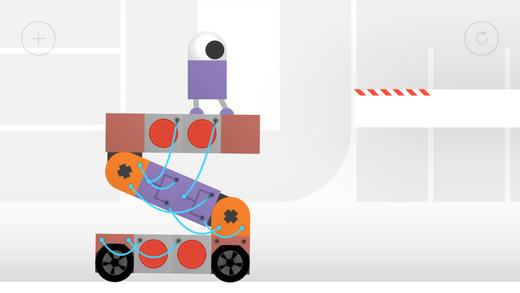 解謎新作《Odd Bot Out》 風格玩法超贊