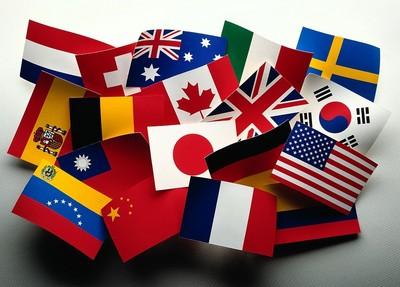 挪威國旗竟藏6個國家,解開多年秘密