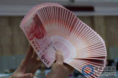 華南金獲利創新高 年終達4.85個月