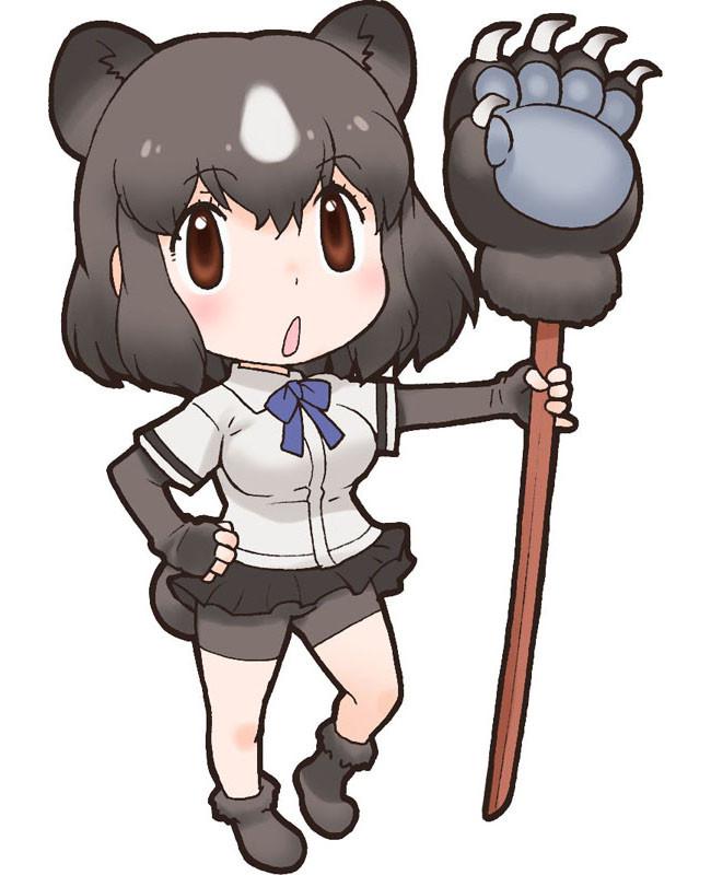 獸娘動物園RPG《けものフレンズ》將事前登錄