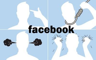 被FB毀掉的8件事,默默被它控制了..