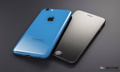傳鴻海將開產iPhone 6C 有助營收提昇