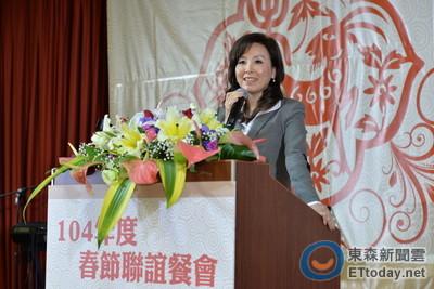 李紀珠確定接掌新光金 為70年來首位女總座!