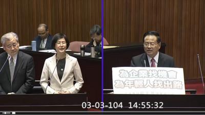 大寮監獄挾持案 羅瑩雪首次回應:非常非常遺憾