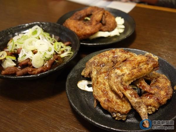 不是只有拉麵 6家日本人氣美食強力登台