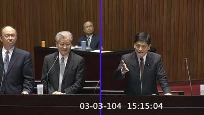 狼來了?膨風中韓FTA對台衝擊 賴振昌:太離譜
