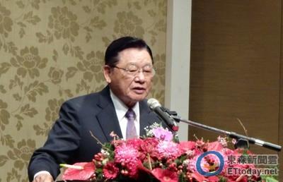 日本企業進軍中國 江丙坤:台灣是最安全的跳板