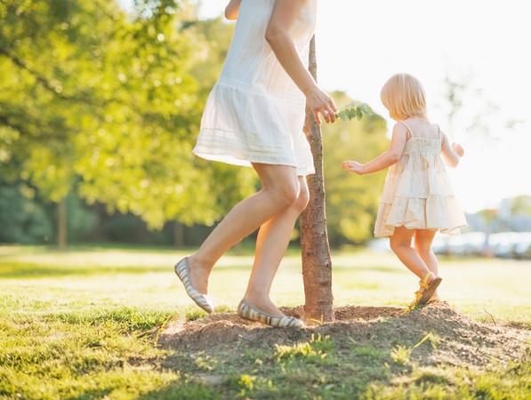 母女,親子,小孩,兒童 (圖/達志/示意圖)