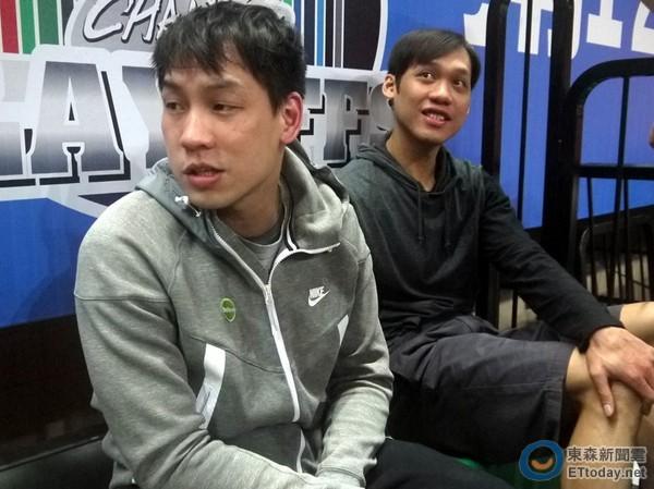 中華男籃19人培訓名單公布 林志傑領銜、Q恢復9成
