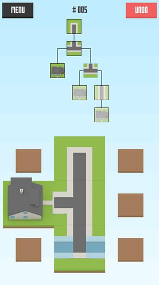 益智解謎《Cozy City》上架 小小城市規劃師