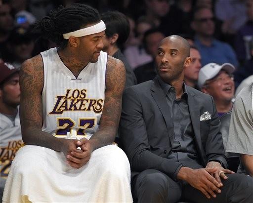 當今NBA球風比較軟? Kobe沒看到下一個自己