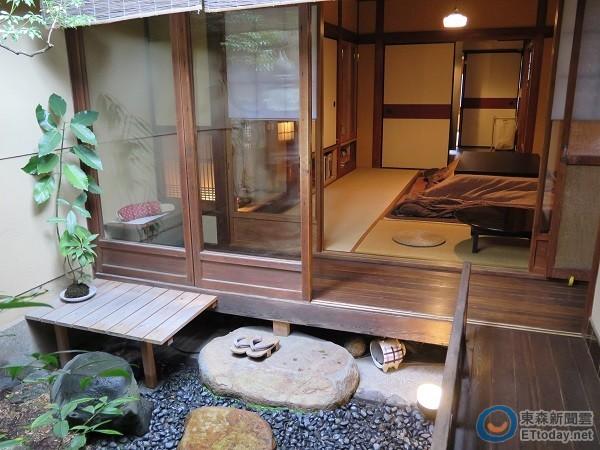 花台幣千元就能入住 京都8間必訪百年老屋民宿
