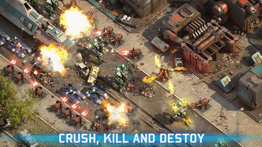 塔防續作《Epic War TD 2》上架 更加清晰的畫面