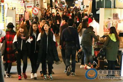 士林夜市又爆天價  店面每坪547.45萬創區域新高