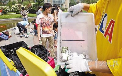 借鏡台北 上海垃圾分類今上路
