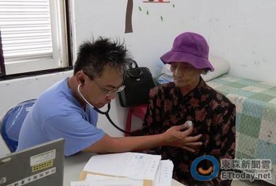 徐超斌:南迴醫院為醫療註定虧錢