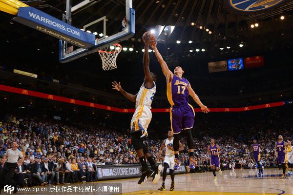 NBA/林書豪對格林送「追魂鍋」 美媒大讚:強而有力