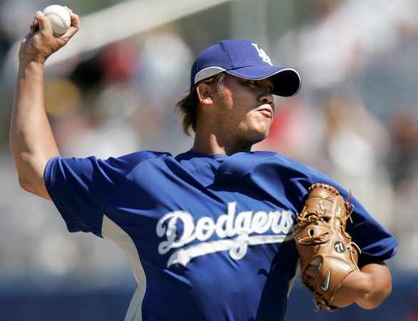 MLB/曹錦輝屢展強勢 美媒狂讚:真外卡人選