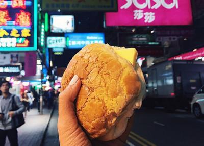 吃貨女孩的世界旅行,用美食串接回憶