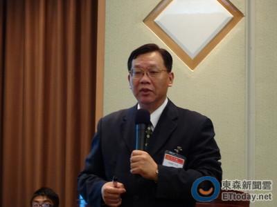 台灣年輕人別再當阿宅 林建甫:應該去對岸當大店長!