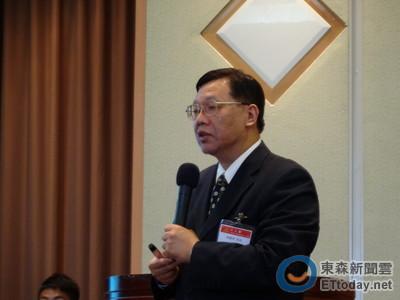和台灣拚服務業 林建甫:中國大陸還早得很!