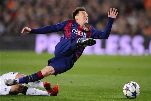Image result for 足球 messi