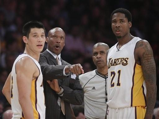NBA/「有人在扯我後腿!」 史總暗批楊恩、林書豪?