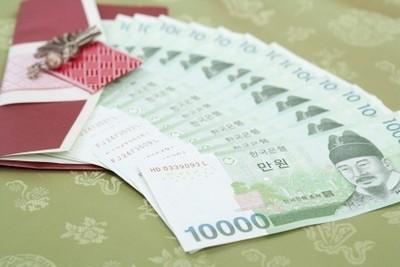 鼓勵盡孝道! 南韓提倡免除「給父母零用錢」稅額